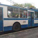 Суд зупинив рішення про підвищення тарифу на проїзд в трамваях і тролейбусах до 6 грн