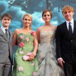 День народження Джоан Роулінг: факти із життя письменниці та написання книг про Гаррі Поттера