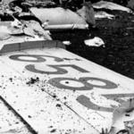 Сьогодні 40 років авіакатастрофі біля Кам'янського
