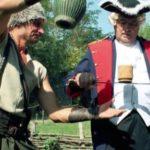 У Дніпрі презентували фільм про адмірала США, що воював разом з козаками